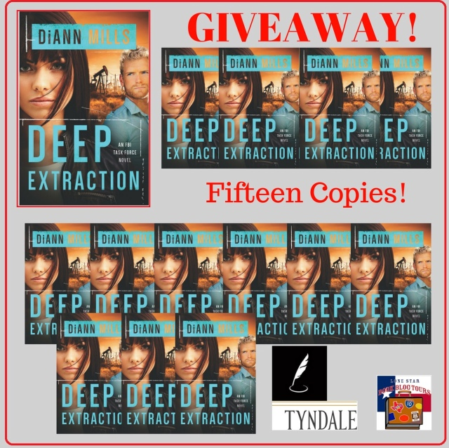 Giveaway Image Deep Extraction