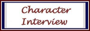 CharacterInterview