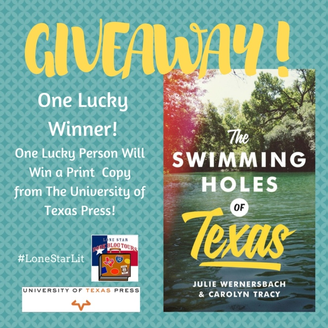 Giveaway Image Swimming Holes