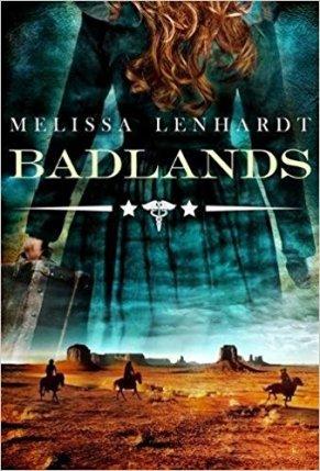 Cover Lo Res Badlands