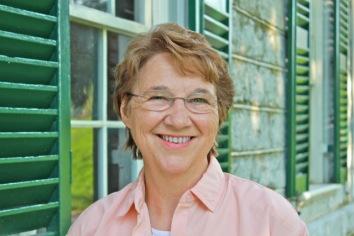 Author Pic Gabhart_Ann