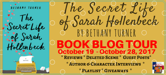 BNR The Secret Life of Sarah Hollenbeck PNG