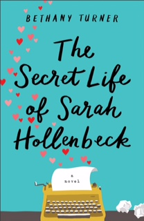Cover The Secret Life of Sarah Hollenbeck