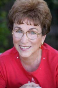 Author Pic Margaret