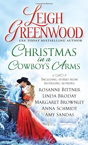 cover lo res Christmas in a Cowboy's Arms