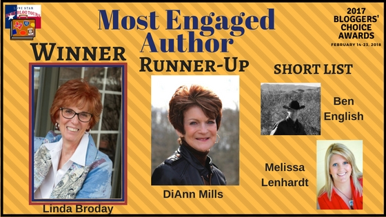 0220 Most Engaged Author Image
