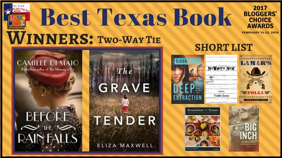 0221 Best Texas Book Image