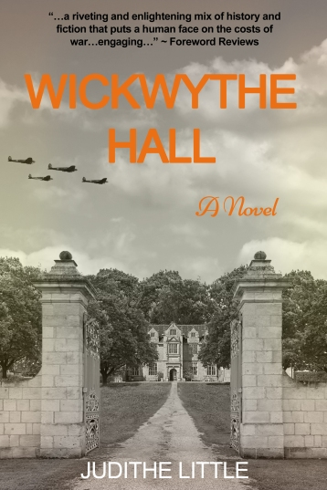 cover hi res Wickwythe Hall