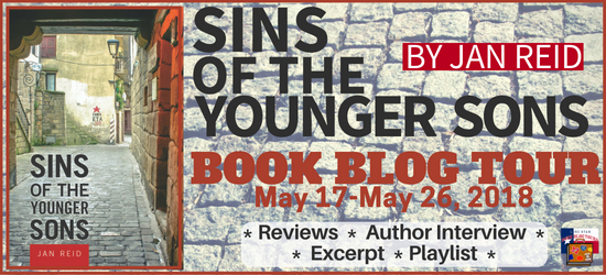 BNR Sins of the Younger Sons JPG