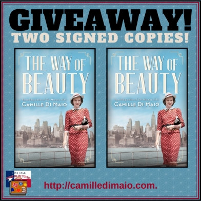 Giveaway The Way of Beauty