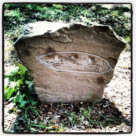 0919 JULIA image 3 alien grave strange